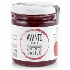 Ayanto - Mermelada de Cactus Kaktusfeigen-Marmelade 250g Glas produziert auf La Palma
