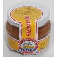 Dulceria Nublo Tejeda - Bienmesabe Honig-Mandel-Aufstrich 50g produziert auf Gran Canaria