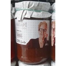 El Masapè - Mermelada de Higo 38% Fruta Kaktusfeigen-Marmelade 400g produziert auf La Gomera