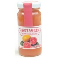 Frutaguay - Mermelada Extra Guayaba Guaven-Marmelade 100g produziert auf Teneriffa