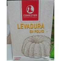 Comeztier - Levadura en Polvo Quimica Backpulver 100g produziert auf Teneriffa