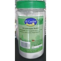 El Cardon - Bicarbonato Sodico Natriumbicarbonat Backpulver 950g Dose produziert auf Gran Canaria