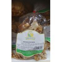Juncalillo - Pan Bizcocho de Papas Kartoffelbrot-Zwieback 130g Tüte produziert auf Gran Canaria