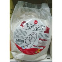Trabel - Mix Panificacion Rustico Brotbackmischung 500g Tüte produziert auf Gran Canaria