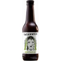 Vagamundo - Indian Pale Ale Cerveza Bier 6,5% Vol. 330ml Glasflasche produziert auf Teneriffa