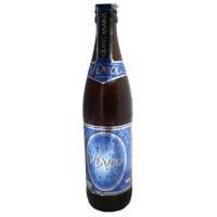 Viva - Cerveza de Trigo Hefe-Weizen kanarisches Bier 5% Vol. 20x 500ml Glasflasche inkl. Pfand produziert auf Gran Canaria