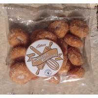 Delicias Canarias - Bollos Fritos Azucar 150g produziert auf Gran Canaria