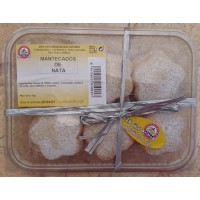 Dulceria Nublo - Mantecados de Nata 400g produziert auf Gran Canaria
