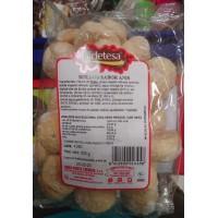 Eidetesa - Bollos Sabor Anis Kekse mit Anis 300g produziert auf Gran Canaria