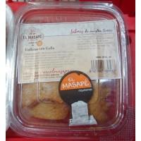 El Masapè - Galletas con Gofio Gofio-Kekse 200g produziert auf La Gomera