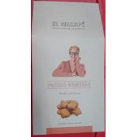 El Masapè - Pastas Gomeras Typical Gomero Cookies Kekse 320g produziert auf La Gomera