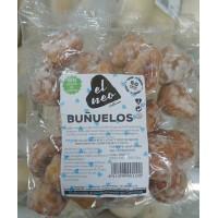 Bolleria el Neo - Bunuelos frittierte Teigbällchen 160g Tüte produziert auf Teneriffa