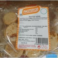 Pasteror - Mantecados Kekse 150g produziert auf Gran Canaria