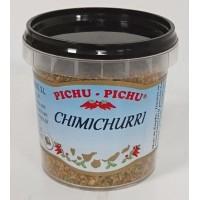 Pichu Pichu - Chimichurri deshidratado 80g Becher produziert auf Gran Canaria