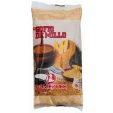 Comeztier - Gofio de Millo Maismehl geröstet 2x250g produziert auf Teneriffa