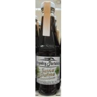 Argodey Fortaleza - Savia de Palma Canaria Miel Palmensirup eingekocht Flasche 410g/305ml produziert auf Teneriffa