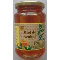 Valsabor - Miel de Azahar antigoteo kanarischer Honig Glas 500g produziert auf Gran Canaria