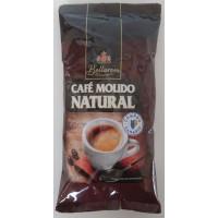 Bellarom - Cafe Molido Tueste Natural Röstkaffee gemahlen 500g Tüte produziert auf Gran Canaria