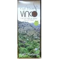 Finca Vinco - Cafe Natural Premium-Röstkaffee aus Agaete 250g produziert auf Gran Canaria produziert auf Gran Canaria