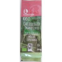 Comeztier - Eco Cafe Ecologico tueste natural molido Bio Kaffee gemahlen 250g Tüte produziert auf Teneriffa