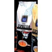 Emicela - Cafè Profesional Espresso Intenso Kaffee 1kg Tüte produziert auf Gran Canaria