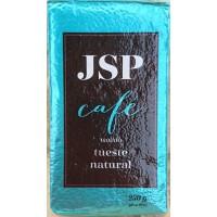 JSP - Cafe Molido de Tueste Natural Röstkaffee gemahlen Karton 250g produziert auf Teneriffa