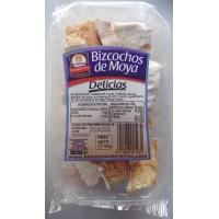 Doramas - Bizcochos de Moya - Delicias Kuchenstückchen mit Glasur 140g produziert auf Gran Canaria