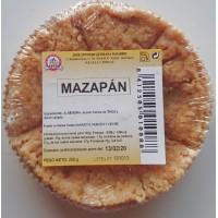 Dulceria Nublo - Mazapan Marzipan-Kuchen 250g produziert auf Gran Canaria