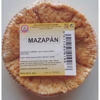 Dulceria Nublo - Mazapan Marzipan-Kuchen 500g produziert auf Gran Canaria