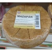 Dulceria Nublo - Mazapan Marzipan-Kuchen 900g produziert auf Gran Canaria