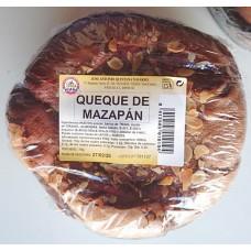 Dulceria Nublo - Queque de Mazapan Marzipankuchen 700g produziert auf Gran Canaria