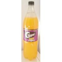 Clipper - Maracuya Zero Passionsfrucht-Limonade zuckerfrei 1,5l PET-Flasche produziert auf Gran Canaria