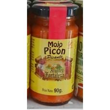 Argodey Fortaleza - Mojo Picòn Picante 90g produziert auf Teneriffa
