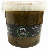 Ayanto - Mojo Verde Salsa Formato Horeca 4,6l Eimer produziert auf La Palma