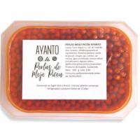 Ayanto - Perlas de Mojo Picon 360g Schale produziert auf La Palma