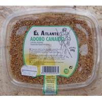 El Atlante - Adobo Canario getrocknete Gewürzmischung für Soßen 60g produziert auf Teneriffa