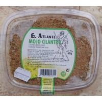 El Atlante - Mojo Cilantro getrocknete Gewürzmischung für Soßen 60g produziert auf Teneriffa