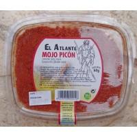 El Atlante - Mojo Picon getrocknete Gewürzmischung für Soßen 60g produziert auf Teneriffa
