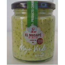 El Masapè - Mojo Verde 220g produziert auf La Gomera