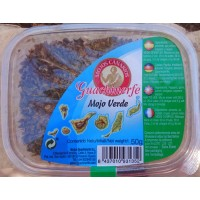 Guachinerfe - Mojo Verde Deshidratado Gewürzmischung getrocknet 50g produziert auf Teneriffa