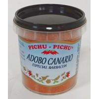Pichu Pichu - Adobo Canario deshidratado 90g Becher produziert auf Gran Canaria