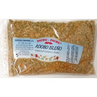 Pichu Pichu - Adobo Isleno deshidratado Gewürzmischung 90g Tüte produziert auf Gran Canaria