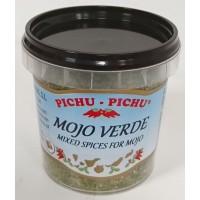 Pichu Pichu - Mojo Verde deshidratado 90g Becher produziert auf Gran Canaria