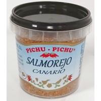 Pichu Pichu - Salmorejo Canario deshidratado 80g Becher produziert auf Gran Canaria