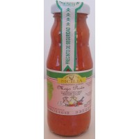 Productos Sicilia - Mojo Picon 212ml Glas produziert auf La Palma