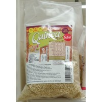 Trabel - Quinoa Eco Bio 250g Tüte produziert auf Gran Canaria