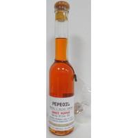 Pepeoil - Triple Picante Ghost Pepper extrem scharfes Würzöl ohne Eigengeschmack 25.000 SHU 200ml Magnum produziert auf Gran Canaria