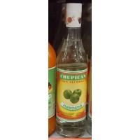 Zumos - Chupican Licor sin alcohol Manzana Likör alkoholfrei Apfel 700ml produziert auf Gran Canaria