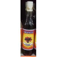 Zumos - Chupican Licor sin alcohol Mora Likör alkoholfrei Waldbeeren 700ml produziert auf Gran Canaria