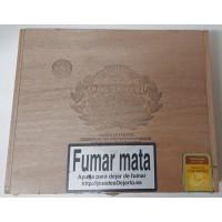 Condal Inmenso Caja 25 kanarische Zigarren in Holzschatulle von Gran Canaria